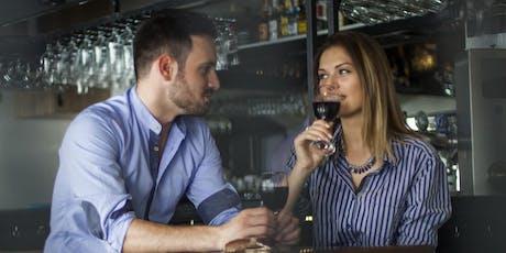 Wine tasting | Age 41-55 tickets