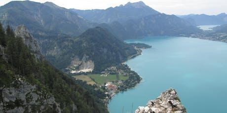 Klettersteigtour für Fortgeschrittene Tickets