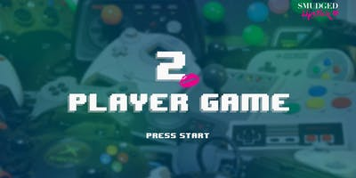 2 Player Game - Video Game Dating - Kings Cross