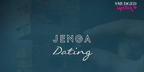 Jenga Dating - City tickets