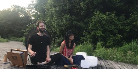Sound Bath: Sonic Meditation 2019 tickets