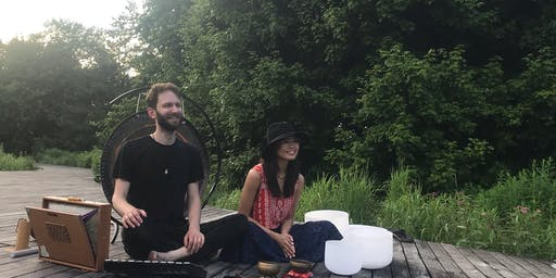 Sound Bath: Sonic Meditation 2019