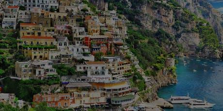 Amalfi Swim & Explore Tour biglietti