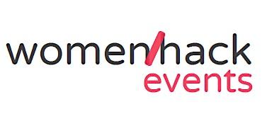 WomenHack - Guadalajara - Employer Ticket - March 31, 2020