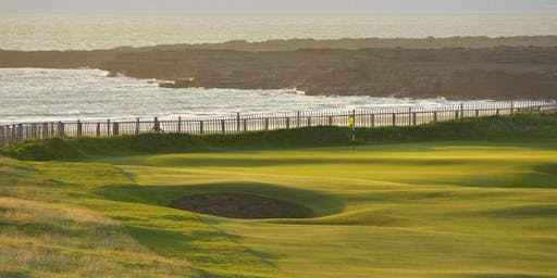 Boardroom Golf - Royal Porthcawl