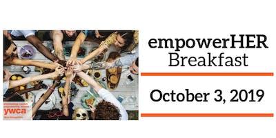 empowerHER Breakfast