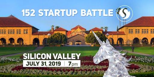 152 Startup Battle, Silicon Valley