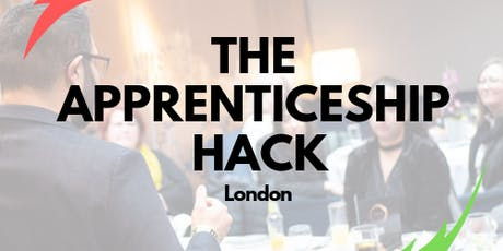 The Apprenticeship Hack London tickets