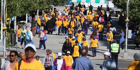 2019 Cleveland Senior Walk tickets