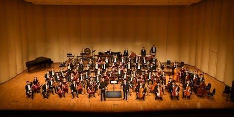 Hong Kong Children's Symphony Orchestra tickets