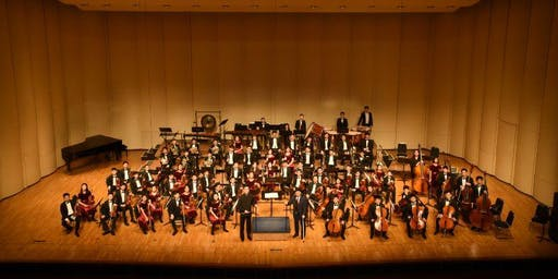 Hong Kong Children's Symphony Orchestra