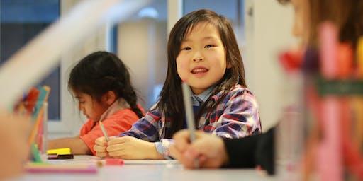 Children's Wellbeing Workshop