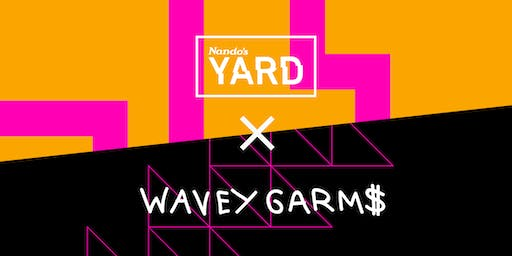 Wavey Garms - Day Party