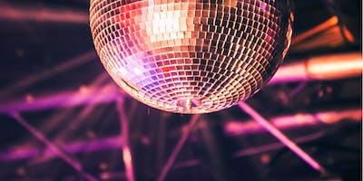 Dance Through the Decades Night £15.00