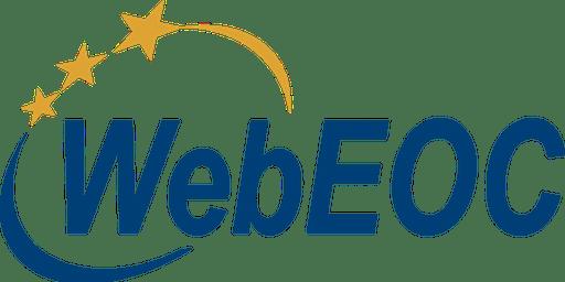 WebEOC Training