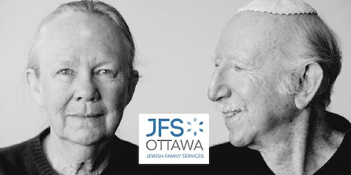 2019 JFS Ottawa Annual General Meeting and Anniversary Reception