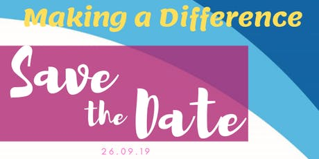 Making a Difference tickets