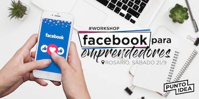 Facebook para Emprendedores