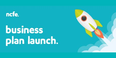 NCFE Business Plan Launch Event - Infrastructure tickets