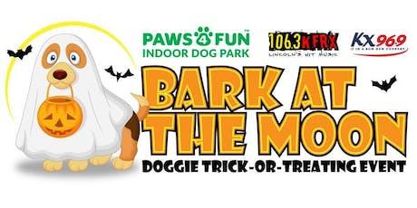 Bark at the Moon 2019 tickets