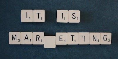 Marketing Strategy - FREE Half-Day Workshop