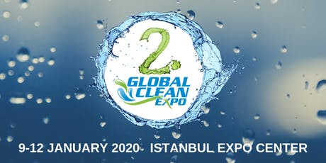 2. GLOBAL CLEAN EXPO tickets
