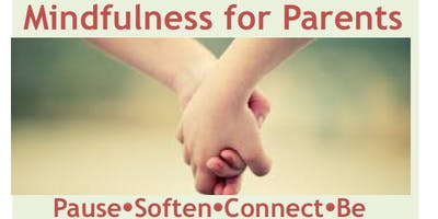 Mindfulness for Parents and Carers Course (9 weeks)