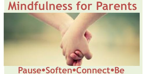 Mindfulness for Parents Course