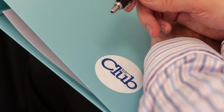 Business Media Club tickets