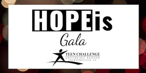 Hope Is Gala - Jacksonville