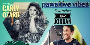 Live Music with Carly Ozard Featuring Kyle Jordan