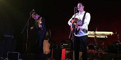 Saturday Night In The Bailiff Bar feat. Adam Dickinson tickets