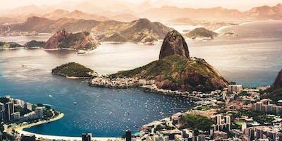 VIII Oxbridge Conference on Brazilian Studies