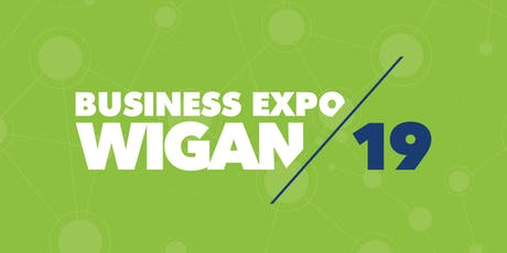 Business Expo Wigan 2019 tickets