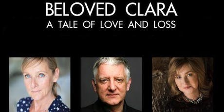 Beloved Clara – A Tale of Love and Loss tickets