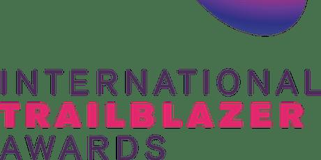 2020 International Trailblazer Awards tickets