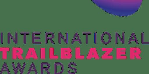 2020 International Trailblazer Awards