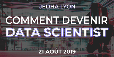 Comment devenir Data Scientist ? - Anil Narassiguin, Data Scientist @ Upfluence