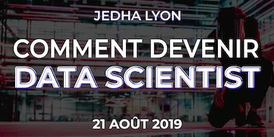 Comment devenir Data Scientist ? - Anil Narassiguin, Data Scientist @ Upfluence