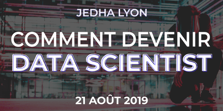 Comment devenir Data Scientist ? - Anil Narassiguin, Data Scientist @ Upfluence billets