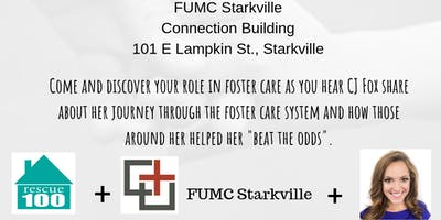 Your Role in Foster Care: Perspective of a Foster Child