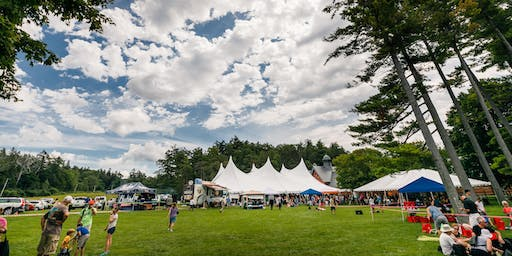 12th Annual Vermont Cheesemakers Festival