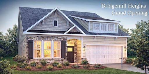 Bridgemill Heights Grand Opening