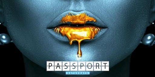 PASSPORT SATURDAYS HOSTED BY BERNICE BURGOS