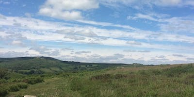 6 x Weekly Mindful Moorland Walking and Meditation Sessions