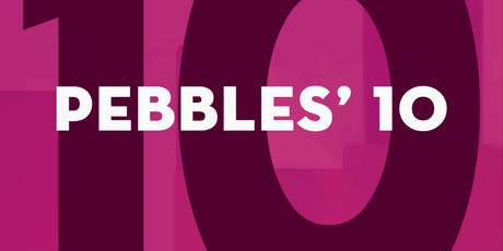"Polished Pebbles 10 Year Anniversary: ""We're Better Together!""  tickets"
