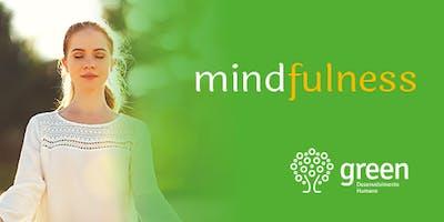 Programa AQUI - Atenção de Qualidade Integral - Mindfulness