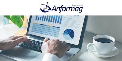 Gestão econômica na farmácia magistral (custos/preço de venda/pricing)