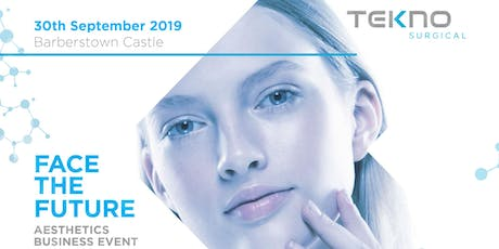Face the Future 2019 - Aesthetic Business Event tickets