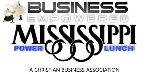 Business Empowered Mississippi Lunch & Learn